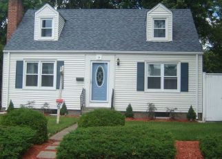 Pre Foreclosure in Manchester 06040 LINCOLN ST - Property ID: 1389866852