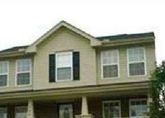 Pre Foreclosure in Cincinnati 45237 LANGDON FARM RD - Property ID: 1389934283