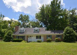 Pre Foreclosure in Cincinnati 45251 SAGEBRUSH LN - Property ID: 1389977651