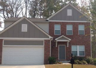 Pre Foreclosure in Buford 30518 SHIRE VILLAGE DR - Property ID: 1390000874