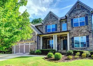 Pre Foreclosure in Buford 30518 RIDGE WALK CT - Property ID: 1390039848