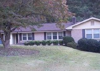 Pre Foreclosure in Greenville 29611 TANGLEWOOD DR - Property ID: 1390113870