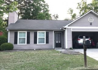 Pre Foreclosure in Braselton 30517 SUMMERBROOK RD - Property ID: 1390120426