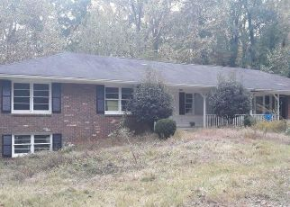 Pre Foreclosure in Decatur 30033 MCLENDON DR - Property ID: 1390154594