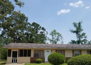 Pre Foreclosure in Bainbridge 39817 HOLLEY ST - Property ID: 1390185694