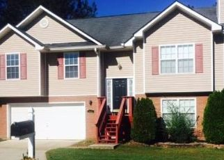 Pre Foreclosure in Rex 30273 KIMBERLYN CT - Property ID: 1390214597