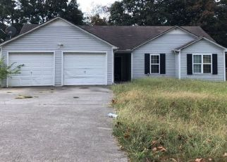 Pre Foreclosure in Chatsworth 30705 SHAWN LN - Property ID: 1390222927