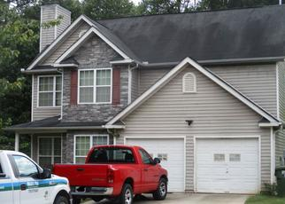 Pre Foreclosure in Fairburn 30213 COUNTRY PASS - Property ID: 1390260586