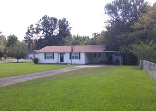 Pre Foreclosure in Summerville 30747 MCCLAIN ST - Property ID: 1390296942