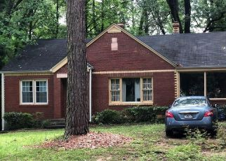 Pre Foreclosure in Atlanta 30311 CHILDRESS DR SW - Property ID: 1390301308