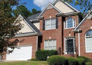 Pre Foreclosure in Dallas 30157 SKYVIEW PT - Property ID: 1390305695