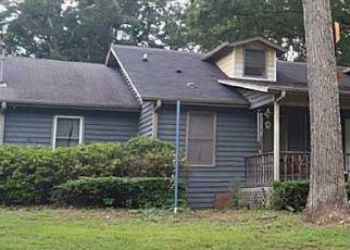 Pre Foreclosure in Hiram 30141 MCCLUNG RD - Property ID: 1390323650