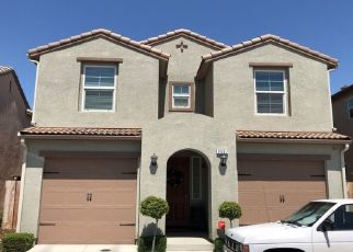 Pre Foreclosure in Clovis 93619 INTEGRITY WAY - Property ID: 1390331532