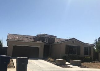 Pre Foreclosure in Clovis 93619 LA JOLLA AVE - Property ID: 1390335474