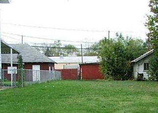 Pre Foreclosure in Columbus 43223 S CYPRESS AVE - Property ID: 1390365252