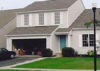 Pre Foreclosure in Grove City 43123 SUNRUSH CT - Property ID: 1390384531