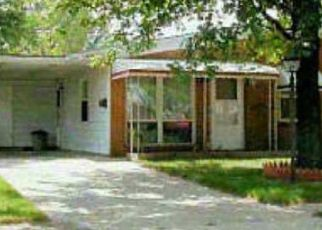 Pre Foreclosure in Columbus 43227 EFNER DR - Property ID: 1390409942