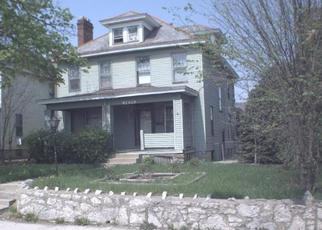 Pre Foreclosure in Columbus 43204 W BROAD ST - Property ID: 1390418243