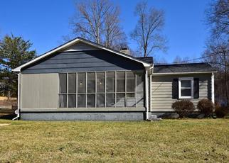 Pre Foreclosure in Winston Salem 27105 BAUX MOUNTAIN RD - Property ID: 1390444979