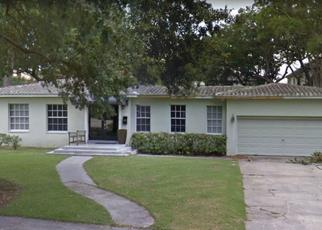 Pre Foreclosure in Tampa 33606 RIVIERA DR - Property ID: 1390475633