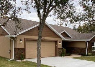 Pre Foreclosure in Lecanto 34461 W TORTUGA LOOP - Property ID: 1390482186