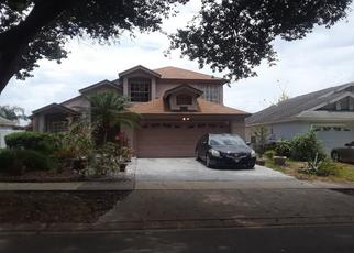 Pre Foreclosure in Orlando 32835 SUMMER LAKES DR - Property ID: 1390534758