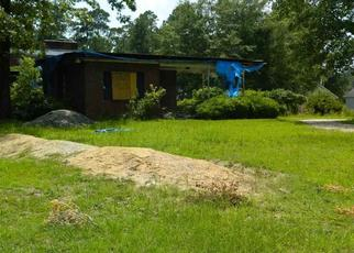 Pre Foreclosure in Florence 29506 E MCIVER RD - Property ID: 1390542186