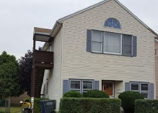 Pre Foreclosure in Bridgeport 06605 ALFRED ST - Property ID: 1390564534