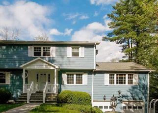 Pre Foreclosure in Westport 06880 SAINT GEORGE PL - Property ID: 1390573287