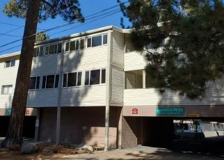 Pre Foreclosure in South Lake Tahoe 96150 SANDY WAY - Property ID: 1390636355