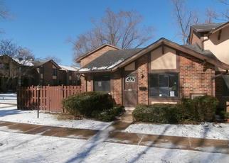 Pre Foreclosure in Villa Park 60181 WINTHROP LN - Property ID: 1390716959