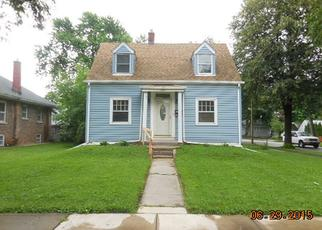 Pre Foreclosure in Bensenville 60106 ROSE ST - Property ID: 1390729206