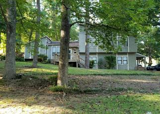 Pre Foreclosure in Mableton 30126 CREEKSIDE LN - Property ID: 1390796219