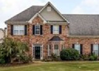 Pre Foreclosure in Hiram 30141 INVERNESS WAY - Property ID: 1390798862