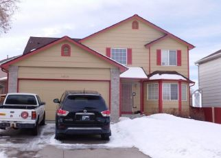 Pre Foreclosure in Denver 80239 E 52ND AVE - Property ID: 1390848788