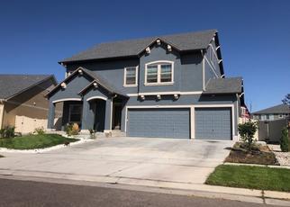 Pre Foreclosure in Denver 80249 CEYLON WAY - Property ID: 1390849659