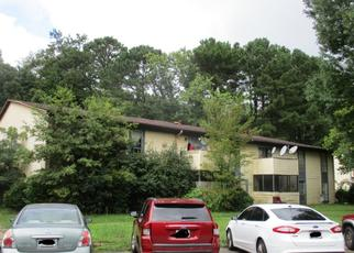 Pre Foreclosure in Clarkston 30021 OLD HAMPTON DR - Property ID: 1390921486
