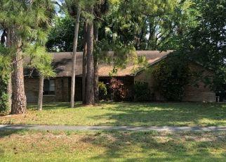 Pre Foreclosure in Daytona Beach 32119 PELICAN BAY DR - Property ID: 1390940314