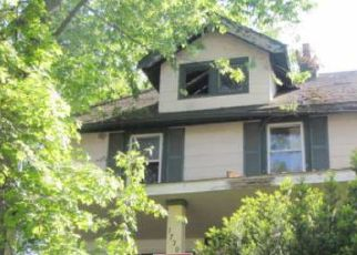 Pre Foreclosure in Cleveland 44112 ALLANDALE AVE - Property ID: 1391015652
