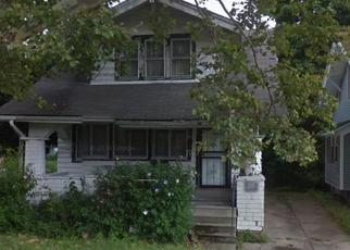 Pre Foreclosure in Cleveland 44112 GRAHAM RD - Property ID: 1391090989