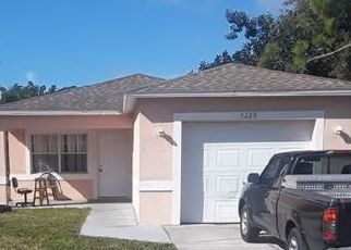 Pre Foreclosure in Naples 34113 GILCHRIST ST - Property ID: 1391154934