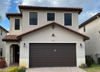 Pre Foreclosure in Immokalee 34142 USEPPA DR - Property ID: 1391162367