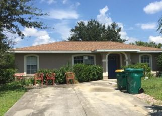 Pre Foreclosure in Naples 34114 CECIL RD - Property ID: 1391166305