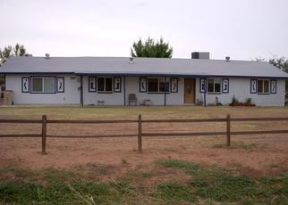 Pre Foreclosure in Huachuca City 85616 E CAMINO DE PAMPAS - Property ID: 1391189526