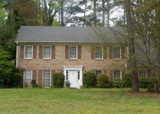Pre Foreclosure in Marietta 30068 ASHTON WOODS CT - Property ID: 1391193913