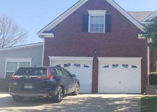 Pre Foreclosure in Marietta 30062 ALSTON DR NE - Property ID: 1391201344