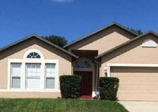 Pre Foreclosure in Clermont 34715 JAYHIL DR - Property ID: 1391212740
