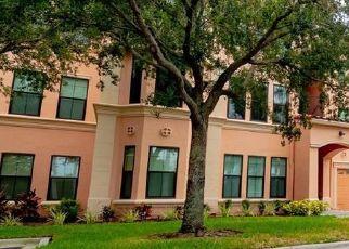 Pre Foreclosure in Clearwater 33764 VIA CAPRI - Property ID: 1391218875