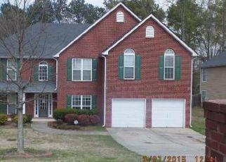 Pre Foreclosure in Conley 30288 CONLEY TRCE - Property ID: 1391229373
