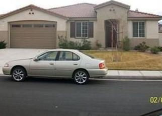 Pre Foreclosure in Palmdale 93552 PADDINGTON DR - Property ID: 1391291572